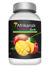 Afrikansk Mango Forte