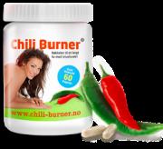 Chili Burner