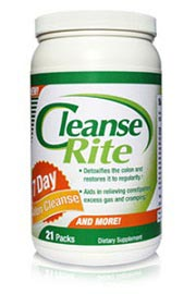 Cleanse-Rite