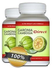 Garcinia Cambogia Direct