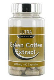 Green Coffee Ultra