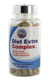 Hoodia Gordonii Diet Extra