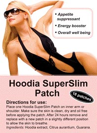 Hoodia Super Slim