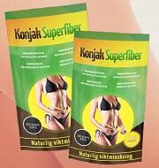Konjak Superfiber