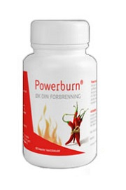Powerburn