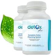 Pure Detox Plus