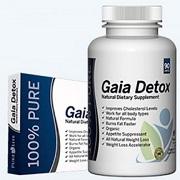 Gaia Detox