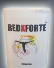 RedXForte