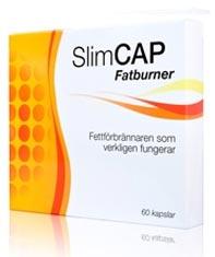 Slimcap Fatburner