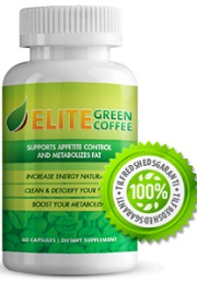 Elite Green Coffee