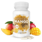 Pure African Mango Extreme
