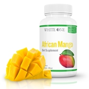 White One African Mango