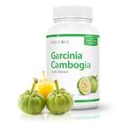 White One Garcinia Cambogia