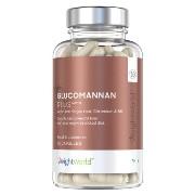 Maxmedix Glucomannan Plus