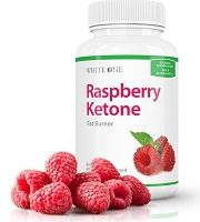 White One Raspberry Ketone