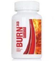 Burn X5