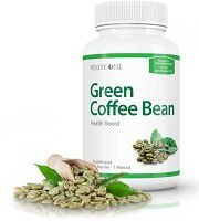 White One Green Coffee
