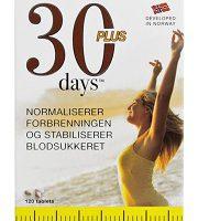 30-days plus